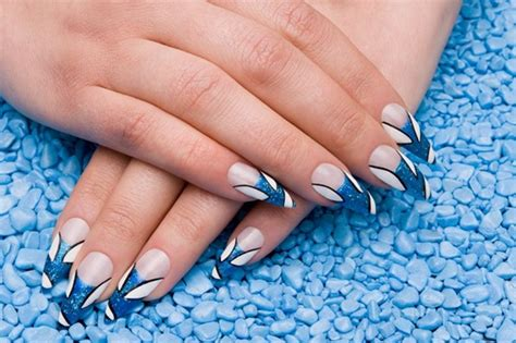 Uv Nails by 25 Uv Gel Nail Designs Application Tips