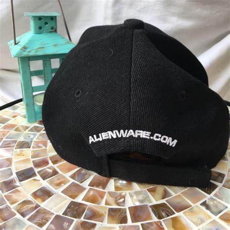 alienware md sale alienware adjustable hat unisex from lori s closet on poshmark