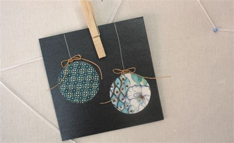christmas craft christmas crafts paper bauble