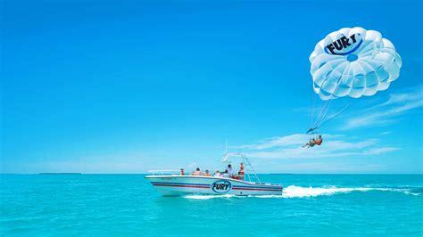 key west banana boat key west snorkeling parasailing jet ski sunset