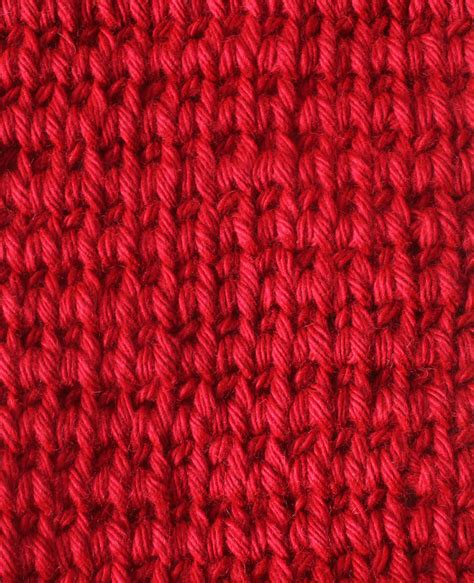 crochet knit stitch free tunisian crochet pattern tunisian extended knit