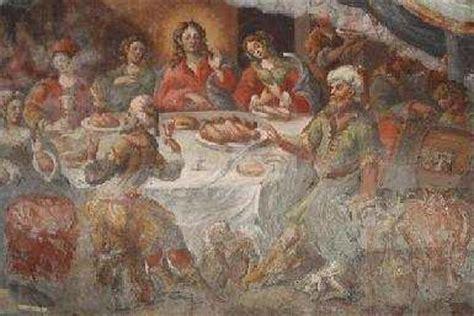 visio beatifica le nozze di cana la rivelazione della convivialit 224