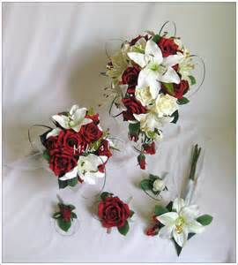 artificial wedding flowers artificial wedding flowers and bouquets australia 01 04 10 01 05 10