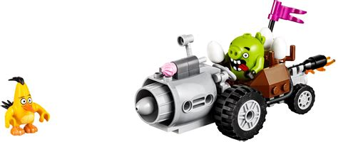 Angry Birds Auto by The Angry Birds Movie Brickset Lego Set Guide And Database