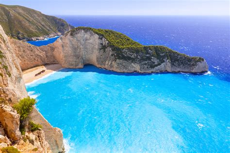 best beaches greece top five beaches of the ionian sea guest the