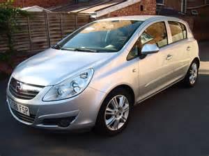 Opel Italy Opel Corsa Italy Images