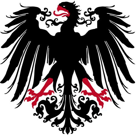 design meaning in german german eagle symbol eagle of the german empire by rarayn