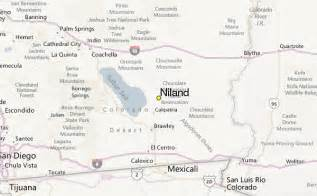niland weather station record historical weather for