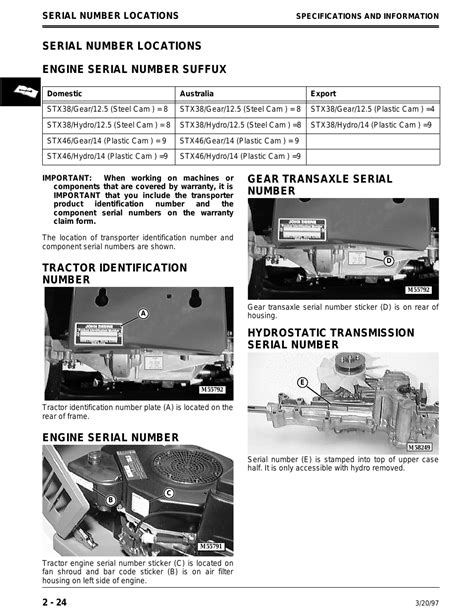 100 deere stx38 yellow deck wiring diagram