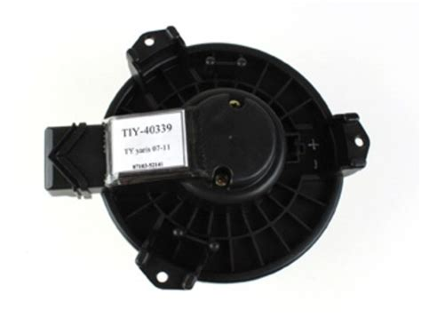 2008 scion xd blower motor replacement new blower assembly 07 12 toyota yaris 08 11 scion xd 87103 52141 8710352141 ebay