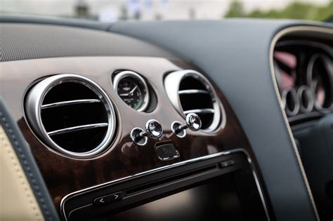 bentley inside roof bentley continental gt 2016 review 626 bhp and 820 nm of