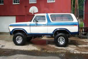 78 79 Ford Bronco For Sale 1000 Images About 78 79 Ford Broncos On