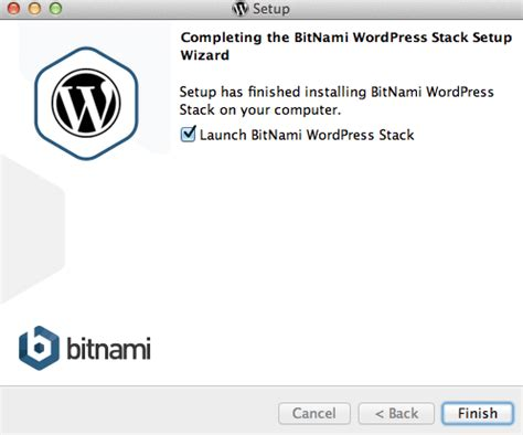 easy install of wordpress 3.8 and amp stack on mac os x