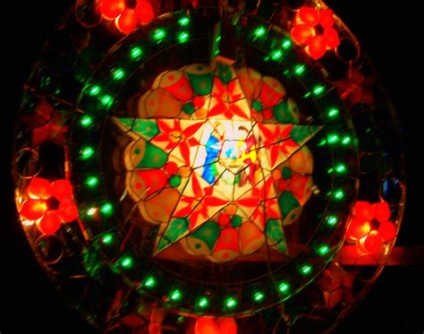 parol filipino recycled parol a symbol of spirit the mixed culture