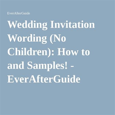 how to word wedding invitations with no plus one wedding invitation wording invitation wording and wedding