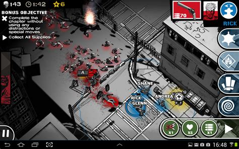 walking dead android game mod apk the walking dead assault v1 68 android apk