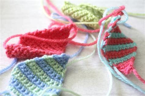 crochet pattern diamond shape little woollie crochet star making a tutorial