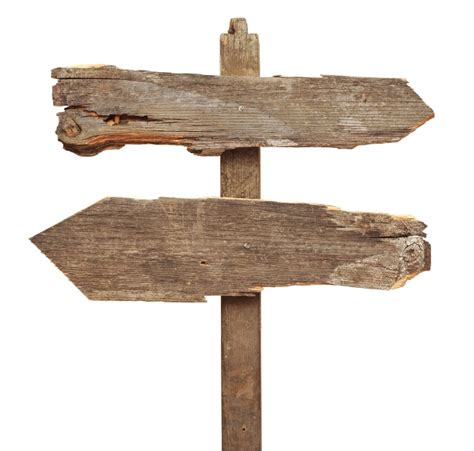 wood signpost high definition pictures