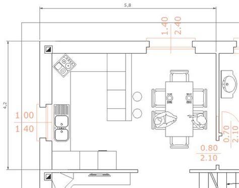 disposizione mobili cucina forum arredamento it consiglio disposizione cucina