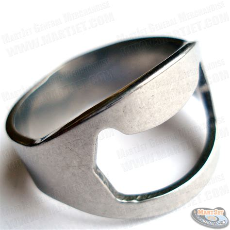 Bottle Opener Ring buy bottle opener ring low prices fast