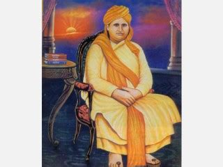 dayanand saraswati biography birth date birth place and