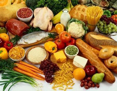 foto di alimenti expo cibo sulla strada della globalizzazione ma con