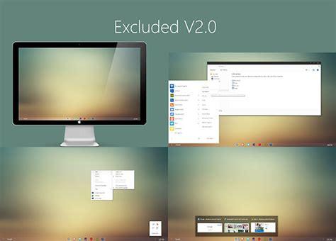 imagenes temas windows 10 10 hermosos temas para windows 7 porque no todos