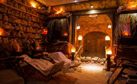 salt room calgary up to 53 salt therapy packages at healing salt caves in niagara wagjag