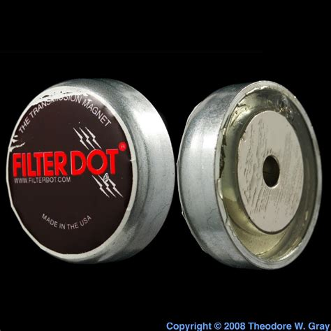 Filter Rokok Magnet Pm 30 filter magnet a sle of the element neodymium in