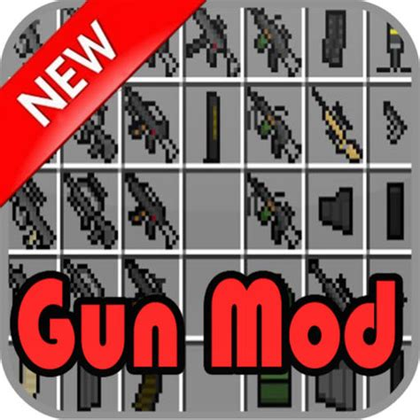 cách mod game trên ios guns weapons mods for minecraft game pc edition the