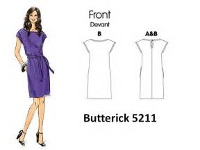 pintucks dress patterns for beginners easy to fit and sew