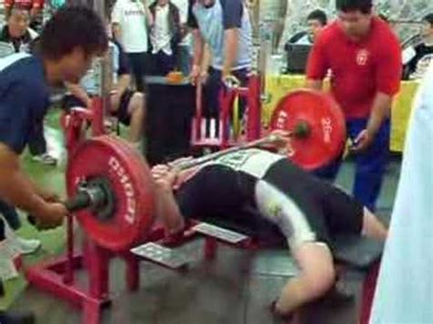 180kg bench press hqdefault jpg