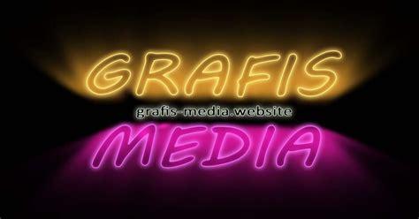 bagaimana cara membuat wajah glowing cara membuat efek teks neon glow di photoshop grafis media