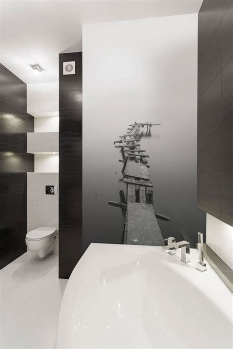 bathroom wall murals bathroom wall murals eazywallz