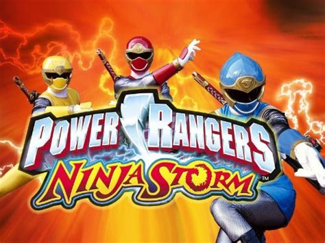 film ninja ranger episode 1 watch power rangers ninja storm movie