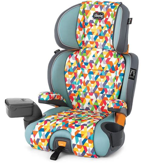 chicco booster car seat chicco kidfit zip 2 in 1 belt positioning booster car seat