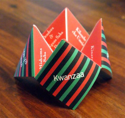 Kwanzaa Decorations by Unavailable Listing On Etsy
