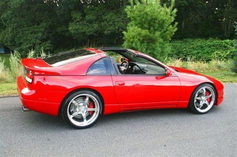 1991 nissan 300zx twin turbo buy used 700hp turn key 1991 nissan 300zx twin turbo in