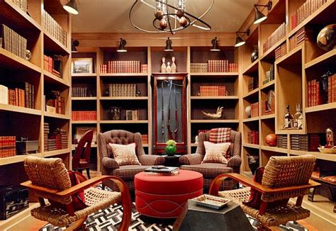 ideas for a den room cave decorating ideas to pull a unique design