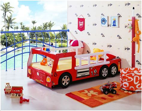 kids truck beds bus and truck beds that will take your kids to a journey of joy