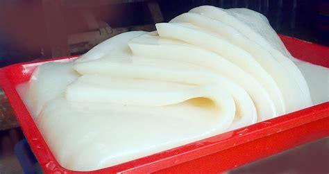 Bibit Nata De Coco cara cerdas buat nata de coco bebeja