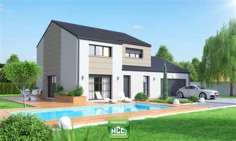 maison du rhone cuisine aude design maisons hcc constructeur de maisons