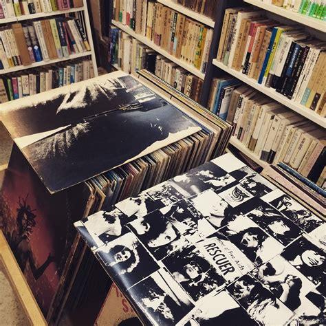 room 1009 rolling stones 古本とアナログレコード ブログ 関東プリンテック株式会社