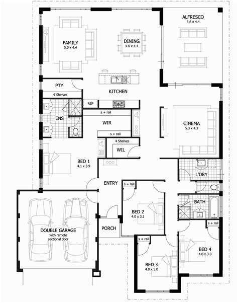 Retirement Home House Plans by Retirement Home Plan Halifax