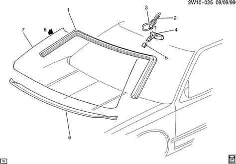online service manuals 1978 pontiac grand prix windshield wipe control service manual remove windshield from a 2000 pontiac grand prix 1995 1996 1997 1998 1999