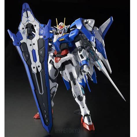 Gn 00 Gundam 00 gundam 00 msv master grade 1 100 plastic model gn 0000