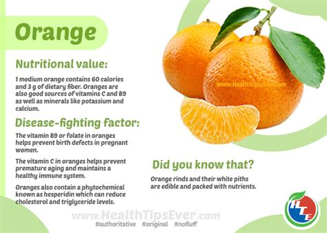 Orange For Health And by Orange Health Benefits With Infographics Health Tips