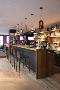 Bar Stool Buying Guide Or niche modern restaurant pendant lights adorn the popular