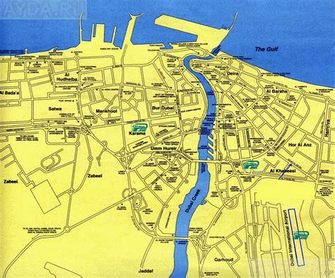 resort fujairah map подробная карта фуджейры карта фуджейры с отелями и