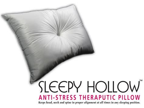 country home pillow bicor pillows bicor processing sleepy hollow pillow anti stress theraputic pillow